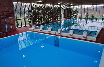 Sommer-Intensivkurs Angebot der Schwimmschule Wien